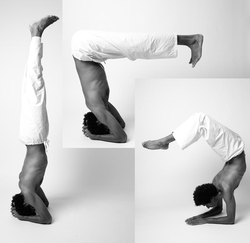 Atelier de yoga apprendre et perfectionner la posture for Apprendre le yoga a la maison