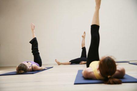 cours pilates centre chaps la salle à paris