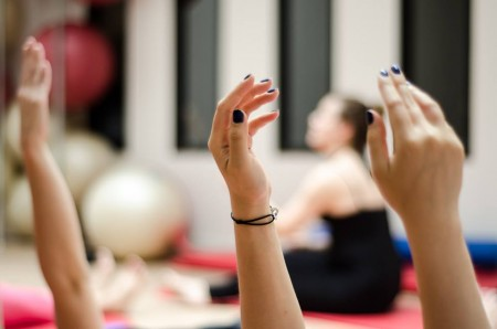 cours pilates christelle chaps la salle à paris 75011