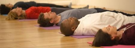 yoga nidra matthieu
