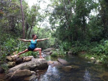 Stephanie S yoga, Atelier Vinyasa flow, Yogicarts & auto-massage