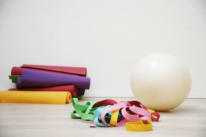 accessoires tapis balls sangles chaps la salle à paris 75011
