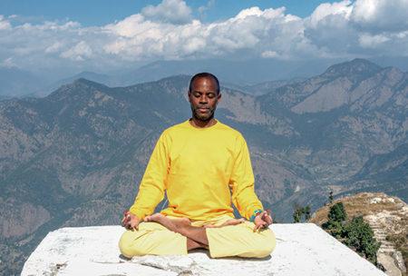 matthieu, raja yoga, atelier l'expérience