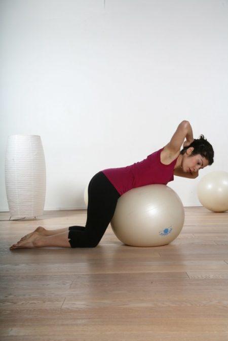 pilates ball-abdos-chaps