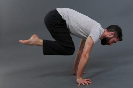 bertrand professeur pilates chaps