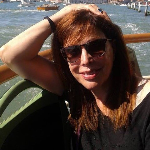 Jacqueline photo profil