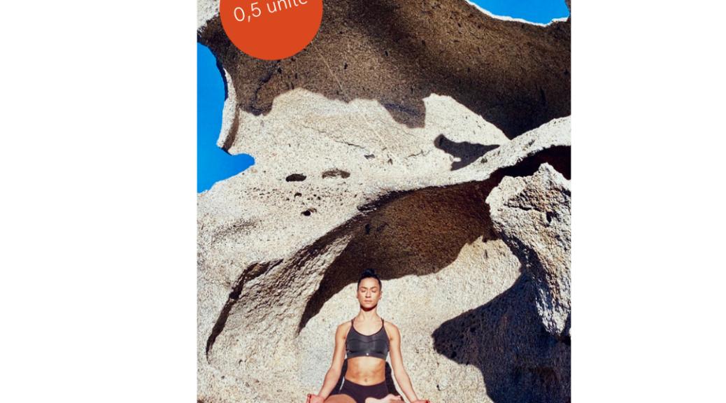 Yoga Hatha Détente